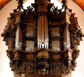 Vrienden van het orgel 2019