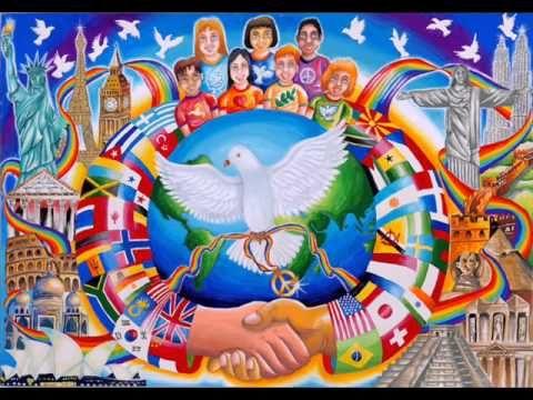 Vredesposterwedstrijd
